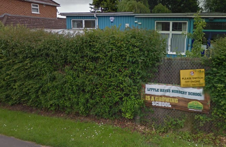 Little Hayes and Hillfields Early Years & Family Centre