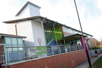 Hartcliffe Childrens Centre
