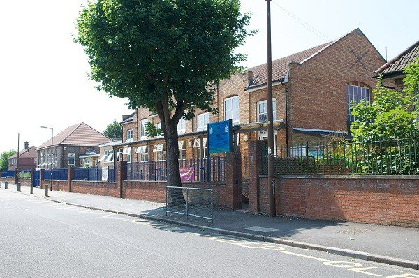 Upper Horfield primary