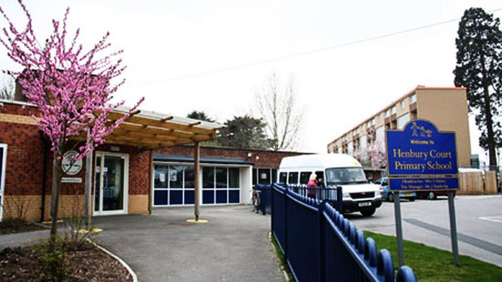 Henbury Court Children's Centre