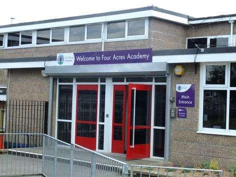 Four Acres Children's Centre