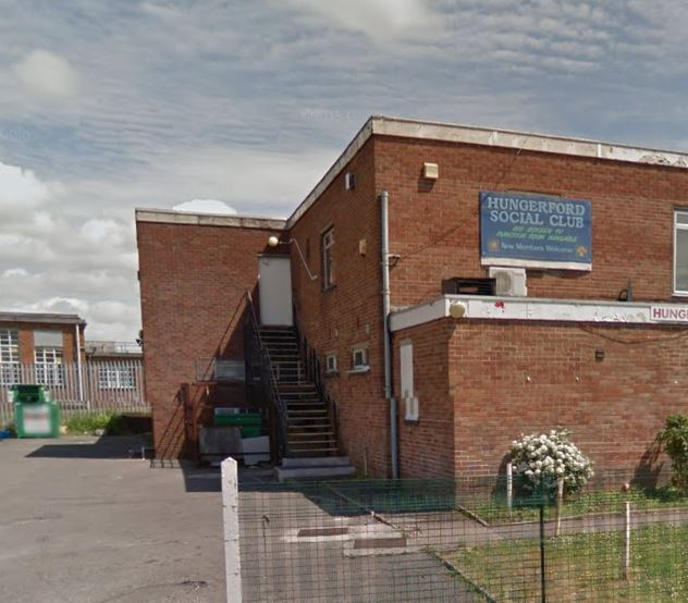 Hungerford Rd Community Centre