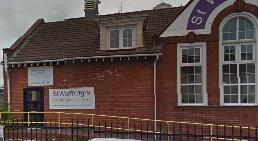 St Werburghs Centre