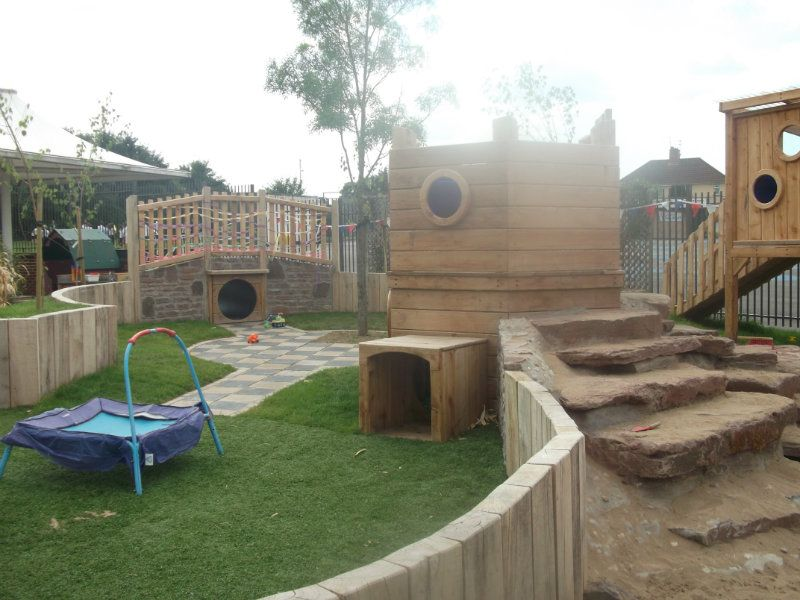 Ilminster Avenue Specialist Nursery and Childrens Centre