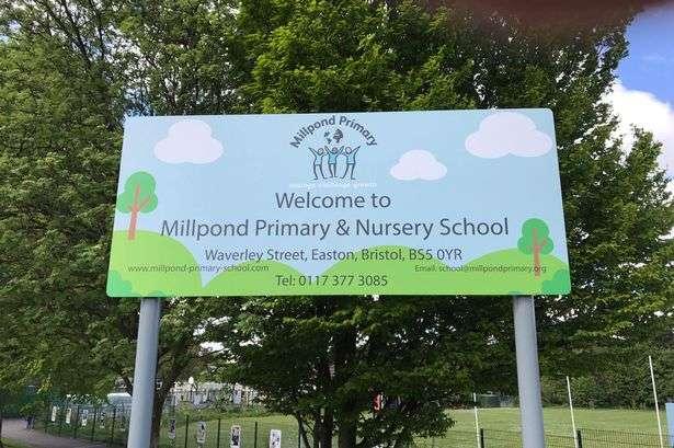 Millpond primary