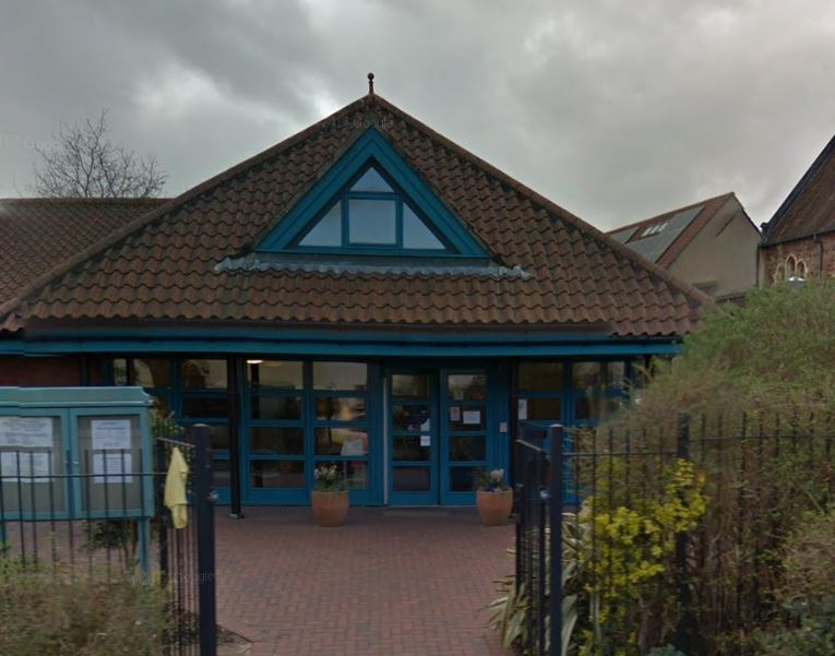 Sea Mills Children's Centre