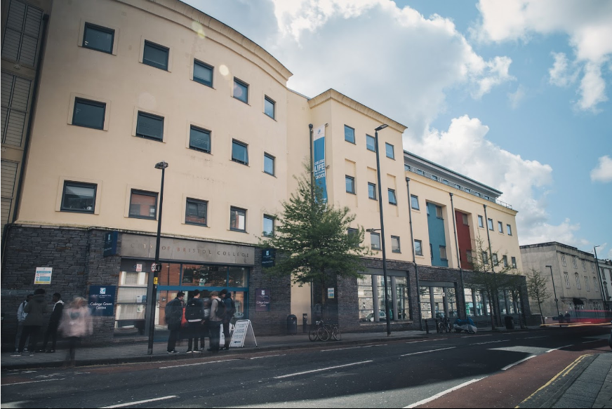 City of Bristol College - College Green Centre