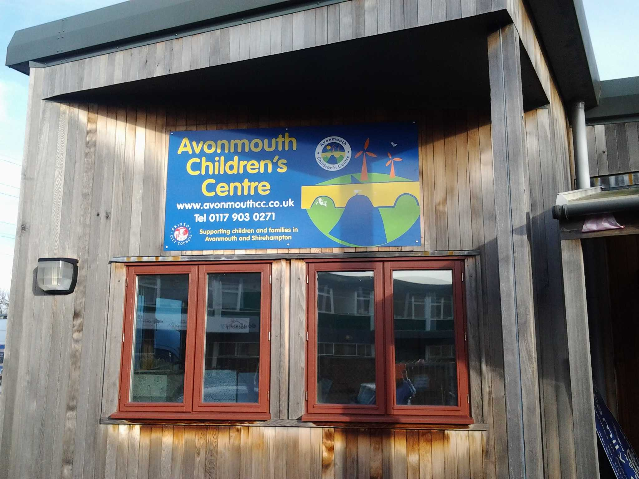 Avonmouth Childrens Centre