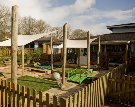 Brentry & Henbury Children's Centre