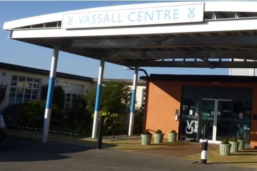 Vassall centre