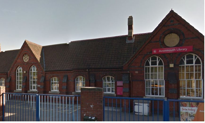 Avonmouth Community Centre