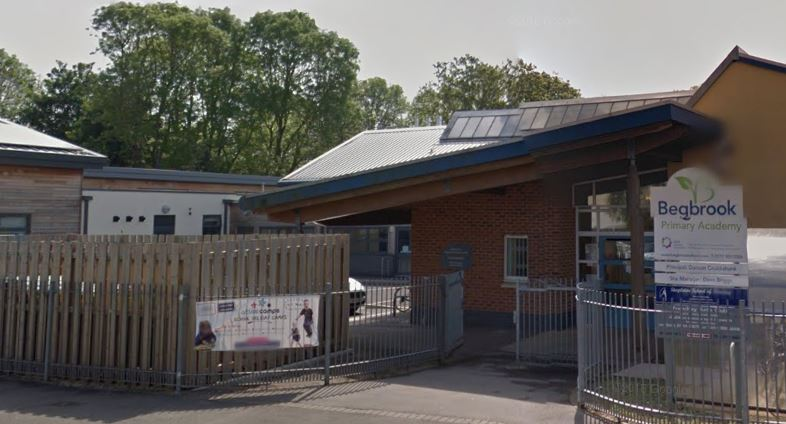 Begbrook Academy