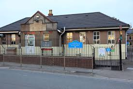 St Philips Marsh Nursery School
