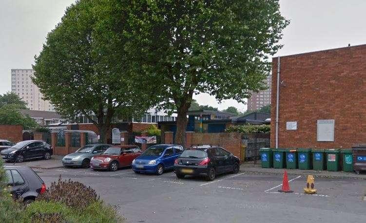 Easton Families centre