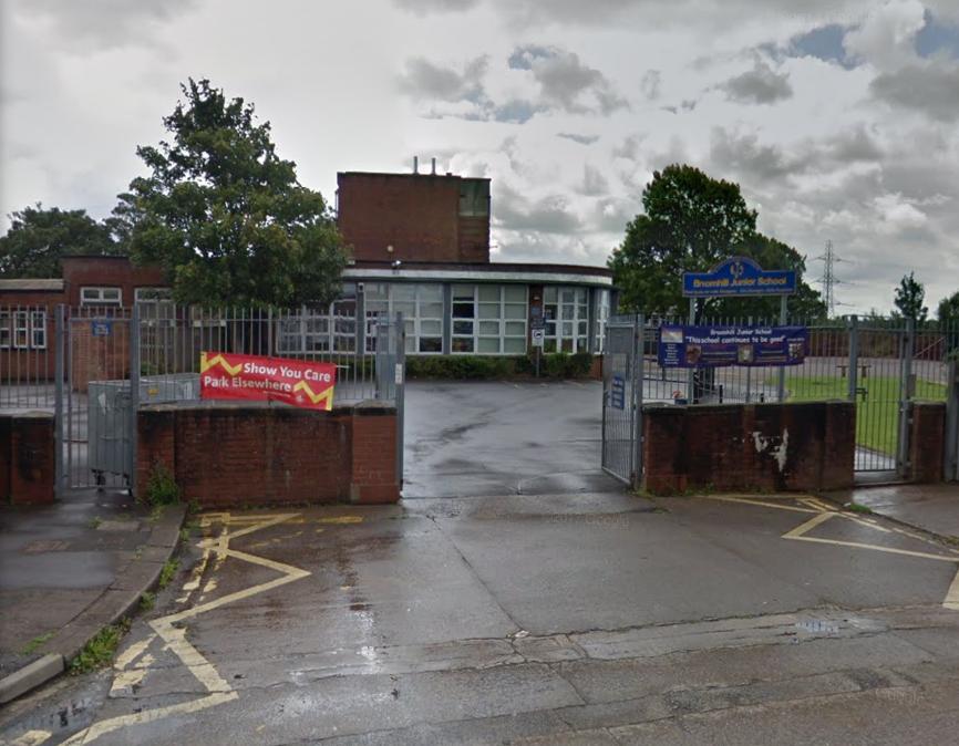 Broomhill Junior School