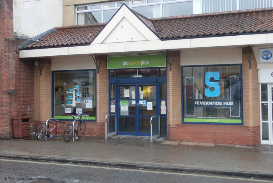 Shirehampton Jobcentre Plus