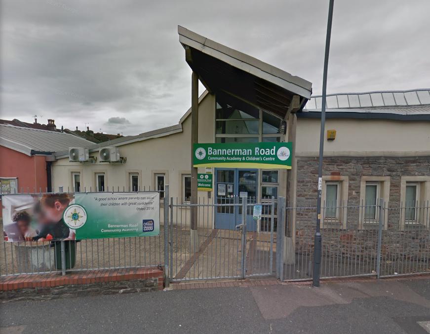 Bannerman Road Community Academy
