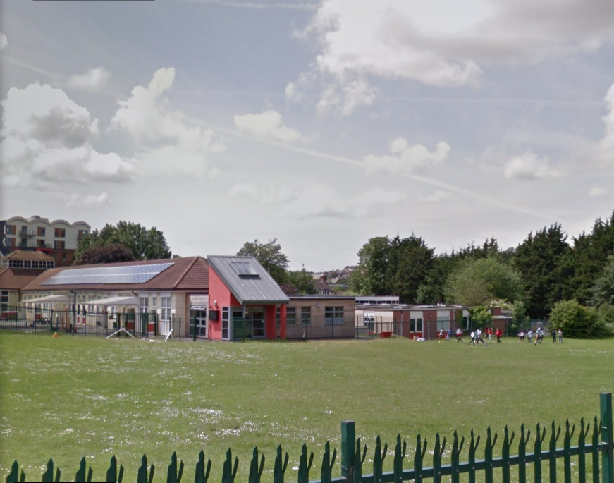 Evergreen Primary Academy (formerly Millpond Primary School)