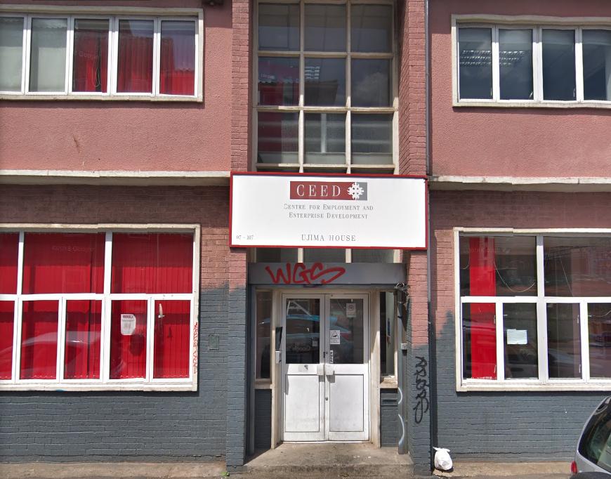 Centre for Employment & Enterprise Development (CEED Ltd)