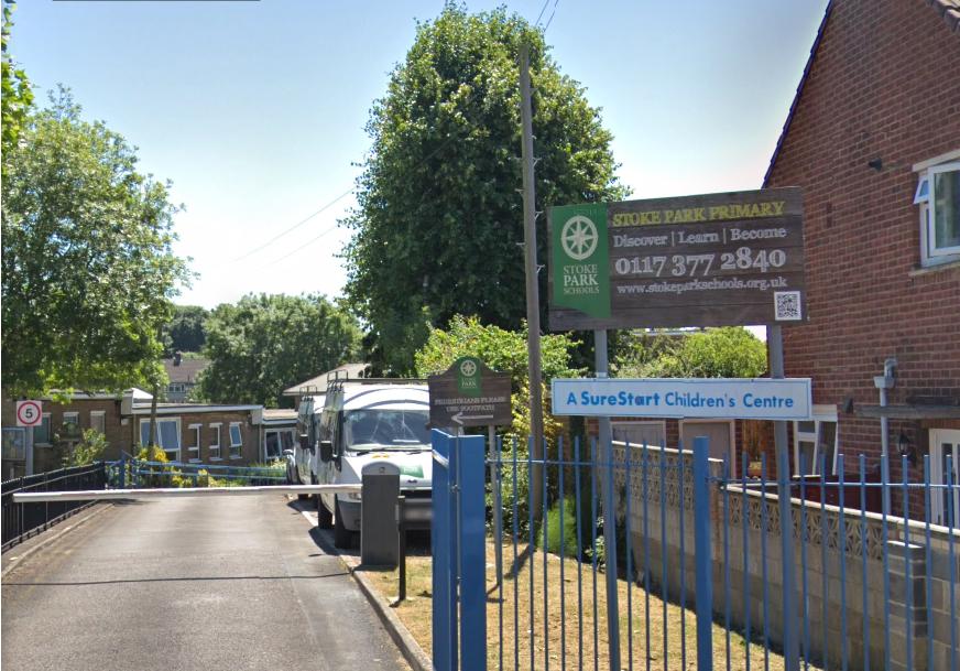 Stoke Park Primary School