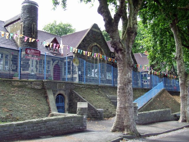 St Mary Redcliffe Primary
